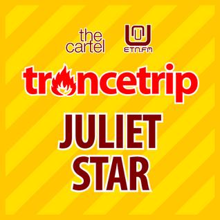 Juliet Star's Trancetrip for The Cartel & ETN.fm