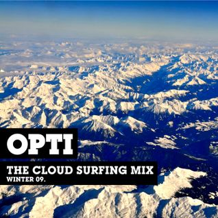 opti - The Cloud Surfing Mix (Winter 09)