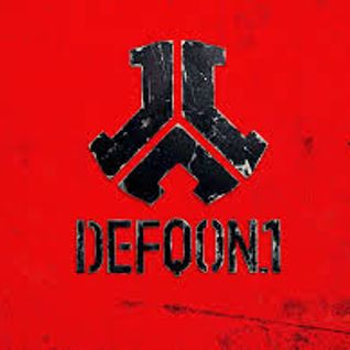 Defqon.1 Festival Anthems 2o14 Mixed By HARD V1BE