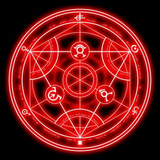 Manzanitek - Alchemy