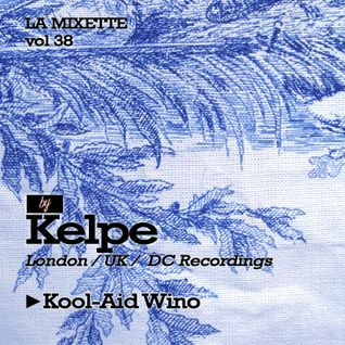 Kool Aid Wino (Kelpe Mix For Musique Large June 2010)