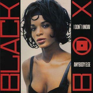 tORU S. classic House Mix Vol.83 1990.11.12 ft.Black Box