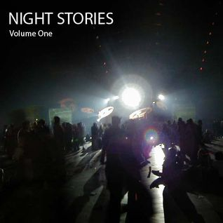 Night Stories Vol. 1 - Deep, Soulful, Jazzy, Funky Drum & Bass Mix