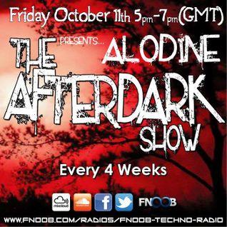 The Afterdark Show 11-10-13 [1sthr]
