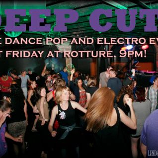 Deep Cuts July 7th 2012