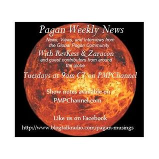 PWN 2015.1.3: Controversy in the Pagan World