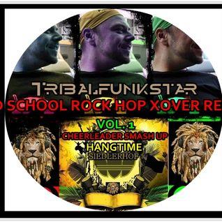 ROCK HOP XOVER REMIX (CHEERLEADER SMASH UP (GYM MIX)