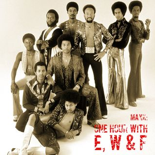 One Hour with ---> Earth, Wind & Fire