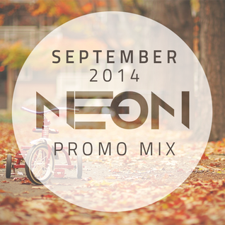 NE-ON - September 2014 Promo Mix