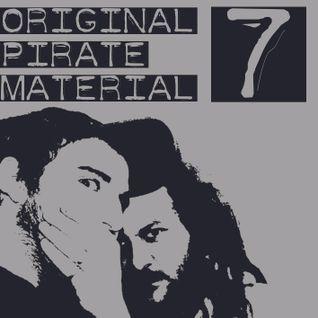 Original Pirate Material #7 Jus Biz....