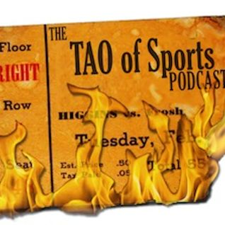 Tao of Sports Ep. 168 – Alan Stein (President/CEO, SteinGroup, LLC)