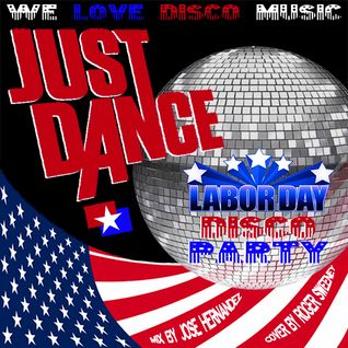 Labor Day Disco Mix by DeeJayJose