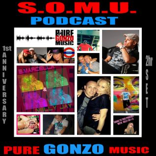 S.O.M.U. 022 with Nelly Jay & B.Marcella