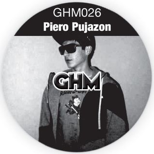 GHM026 Piero Pujazon [10.13]