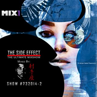 The Side Effect Mixshow #732014-2 | Mixed By Darris Hoskins