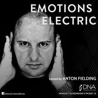 Echomen (Anton Fielding) April 2016 mix