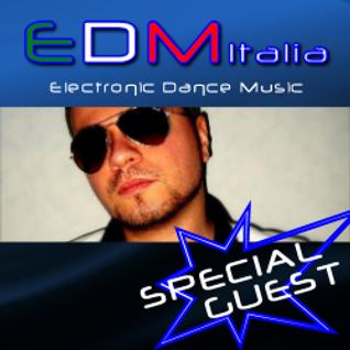 TECHNO - Special Guest Alex Schifani