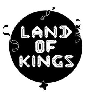 Legally Blind (In Poland) at Land of Kings