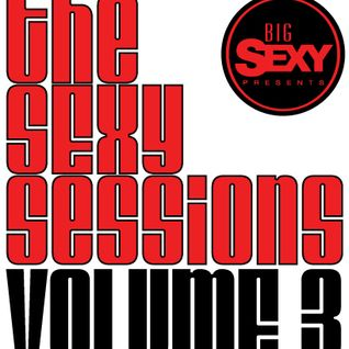 theSEXYsessions Vol. 3