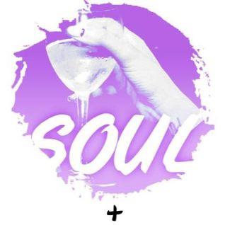 DJ TOMMY THOMPSON - THE SOUL PLUS MIXSHOW #4