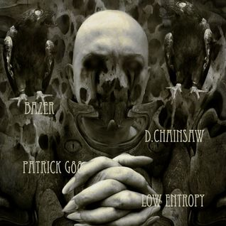 PatrickG88 @ Dawn Of Decay Radioshow, 11.12.14
