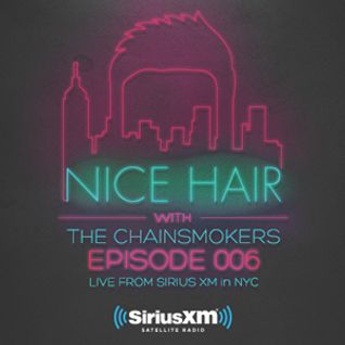 Nice Hair with The Chainsmokers 006