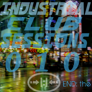 Industrial Club Sessions 010