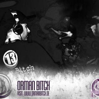 Orman Bitch - Promo Mix January 2013 // www.ormanbitch.de