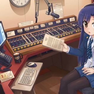 ANIME RADIO *000* 3/14/2016 (( DEMO ))