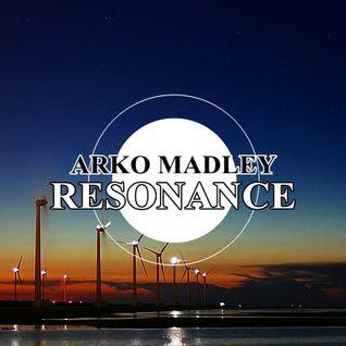 Arko Madley - Resonance 08 (2012-Március-28)