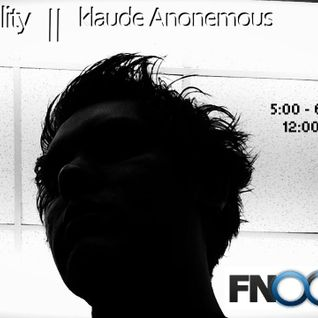 Techno Facility [] KlaudeAnonemous 5.12.15