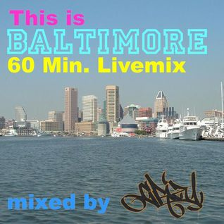 This is Baltimore (Livemix)