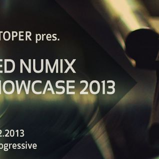 Progged Numix 017 (December 2013) - Classics Showcase 2013 with Edu & Toper -di.fm-