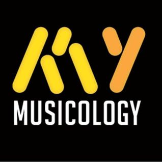 Mandy Freemain - My Musicology Guest Mix 2013