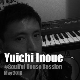 Yuichi Inoue May 2016 DJ mix