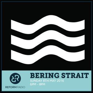 Bering Strait Sunday 8th May