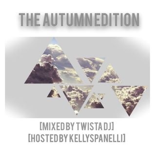 The Autumn Edition | Follow @TwistaDJ On Twitter