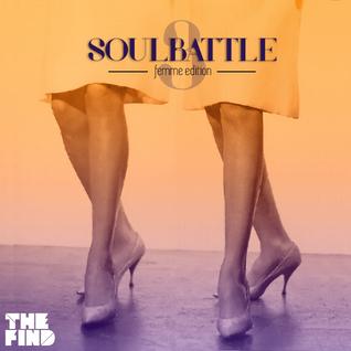 Soul Battle 3 (Femme Edition)