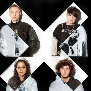 The XX Mix