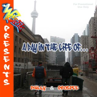 Mixtape/Concept DEMO - A Day In The Life Of...