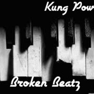 Kung Pow - Broken Beatz