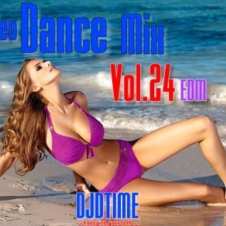 DANCE MIX VOL-24 (EDM)