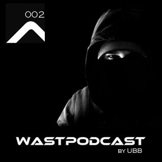 KID MISTIK vs. EXHAUST [ WASTPODCAST002 ]