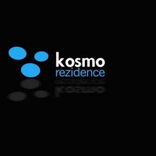 Kosmo Rezidence 346 (25.08.2016) by Dj Dep