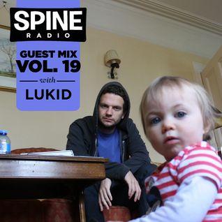 Guest Mix Vol.19 - Lukid