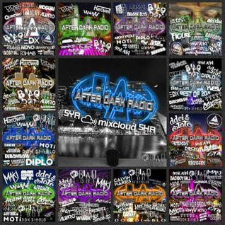 After Dark Radio 5yr anniversary 5hr special mix