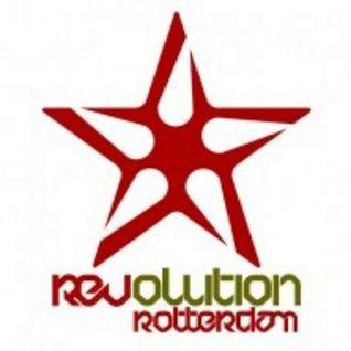 Club Revolution Rotterdam Classics 001