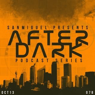 Afterdark Podcast Series 78