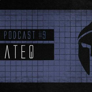 Bassiani invites Ateq / Podcast #9