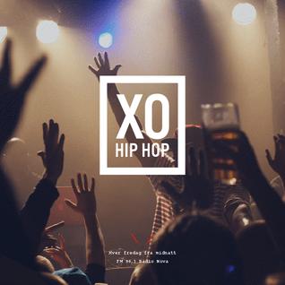 XO HIPHOP med Ivan Ave, Back 2 The Basics, Fabe (Bonsaiety) og Stian Sicky